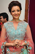 Kajal Agarwal photos at Mughda Art studio-thumbnail-2