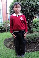 Allan from Ecuador