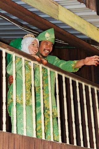 Wedding Favor Bridal Hand