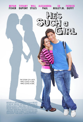 He's Such a Girl, Lesbian Movie Watch Online lesbian media