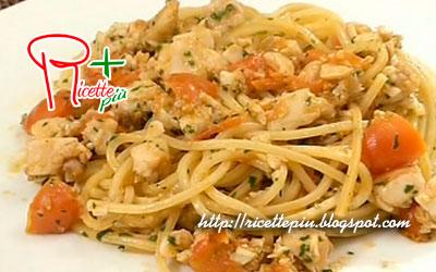 Spaghetti dello Zingaro di Cotto e Mangiato