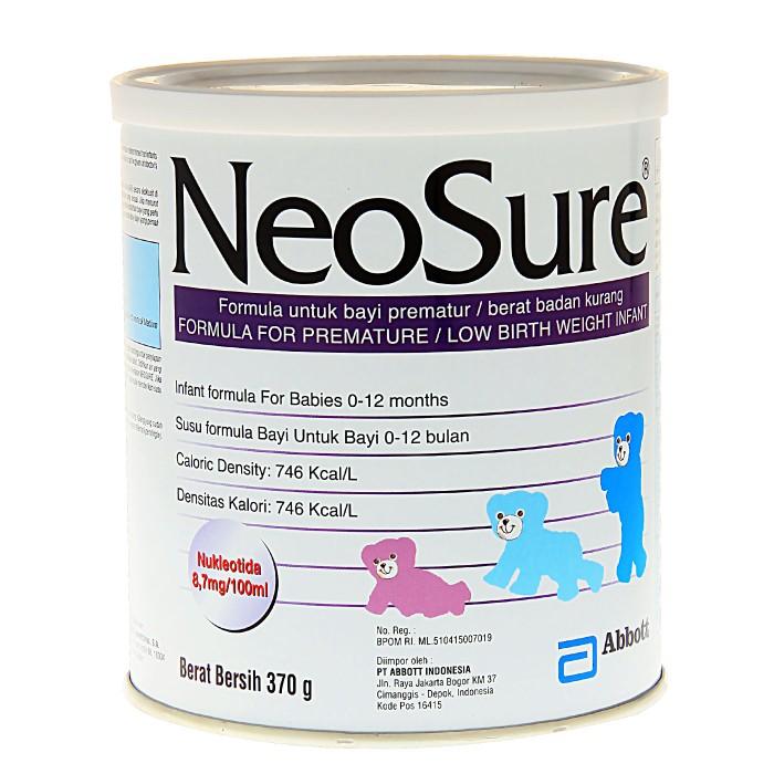 Hidup-sehat: Susu NeoSure