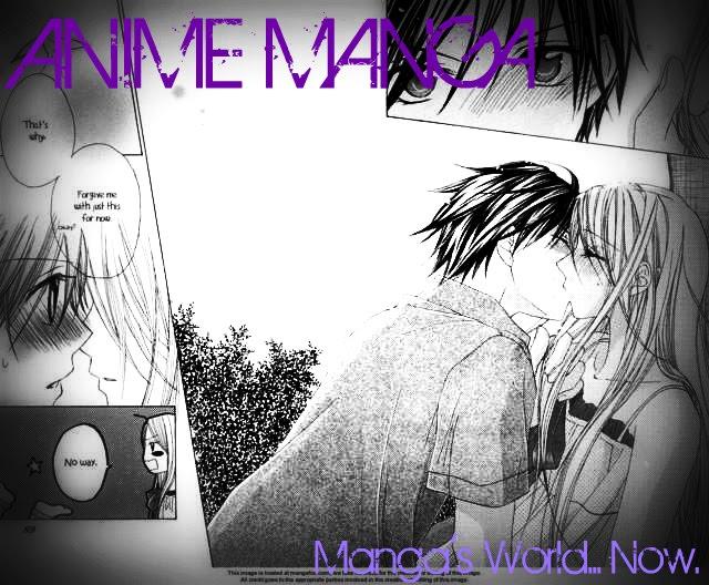 Manga\'s World