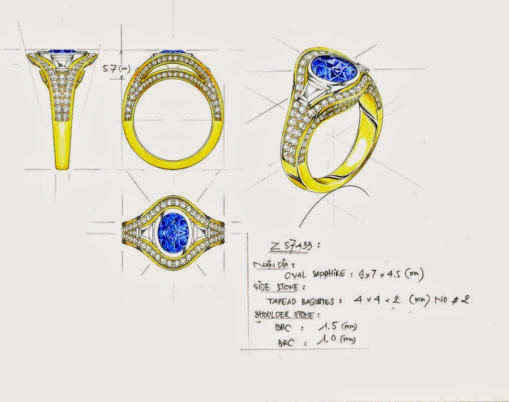 Jewelry Design easiest course in college