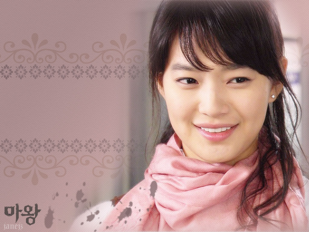 """Drama Korea Terbaru """"Only You"""" Diperankan Oleh Shin Min Ah"""