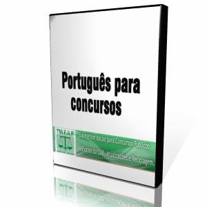 Apostila Grátis de português