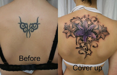 Lower Back Tribal Tattoo Cover up Tribal Cover up Tattoo Designs