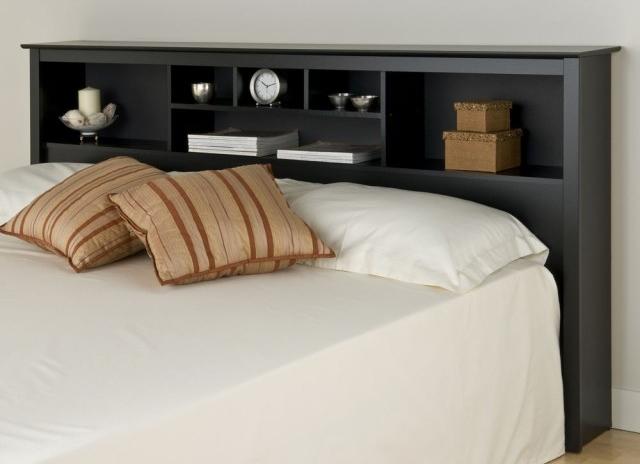 I d e a decoraci n cabeceros de cama ii - Cabeceras para cama ...