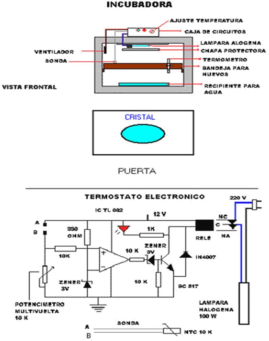 Schema Elettrico Hoverboard : Como armar un circuito cerrado de camaras casero