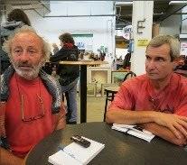 "Italia: ""Urge un nuevo paradigma para la agricultura"""