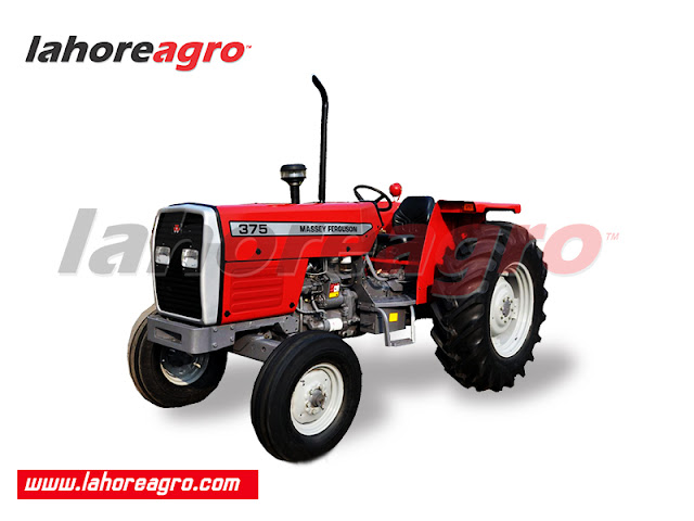 Tractor, Farm Tractor, Massey Ferguson Tractor, Implement