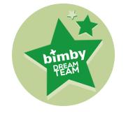 FACCIO PARTE DEL BIMBY DREAM TEAM :)
