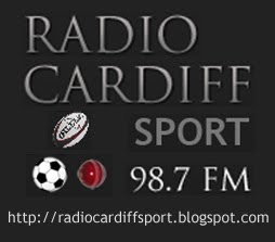 The Radio Cardiff Sports Show