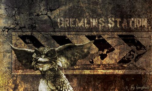 Gremlins por longbull13