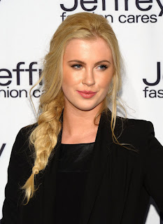 Ireland is getting modeling tips from her mother Kim Basinger