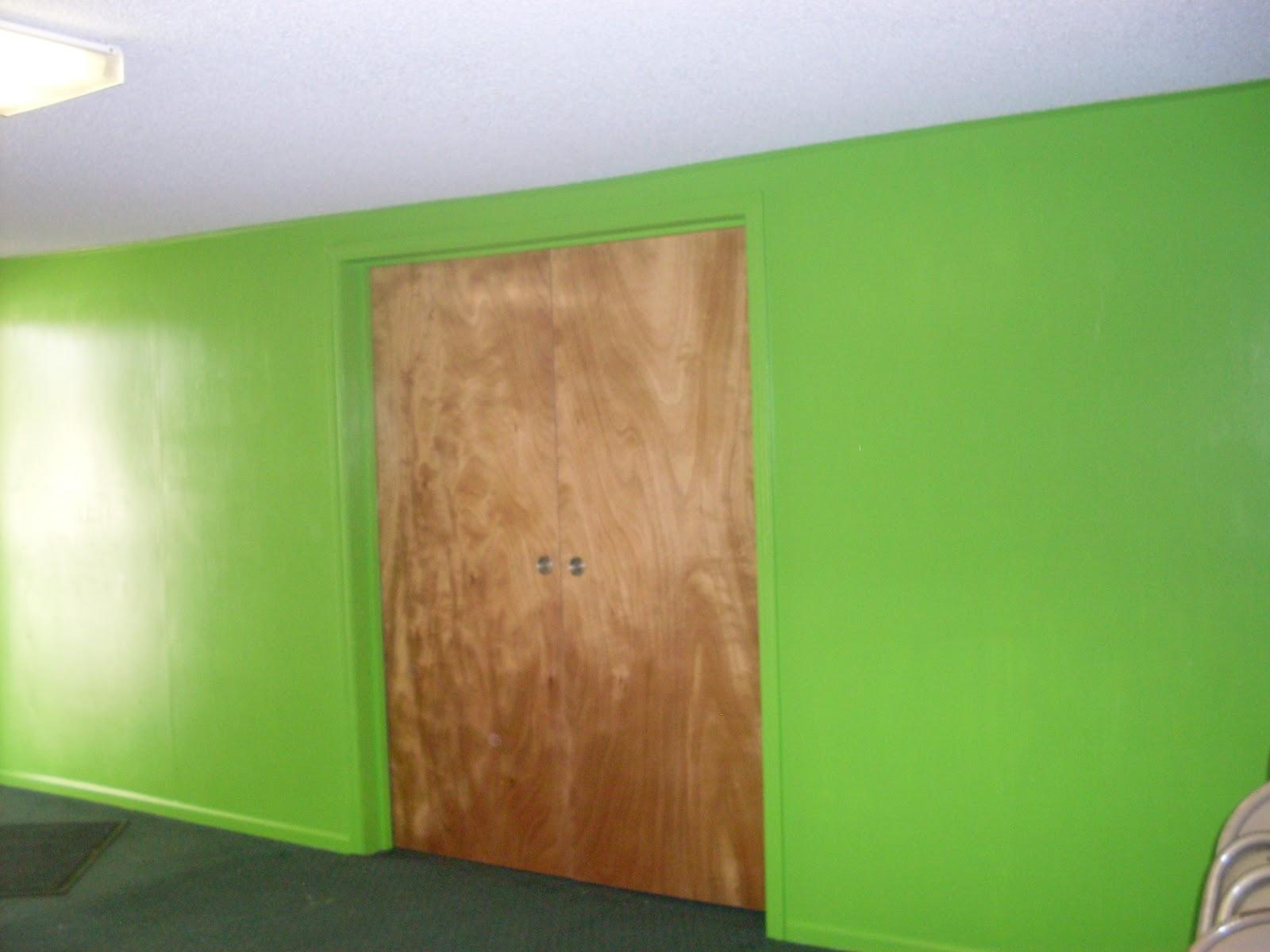Wonderful Oil Based Wall Paint Part - 4: Marker + Wall + Paint U003d Headache!!