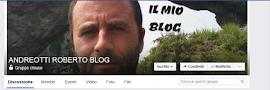 Il gruppo facebook del BLOG