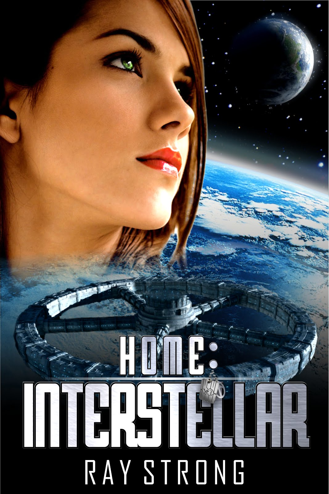 Other books by Ray ... Home: Interstellar
