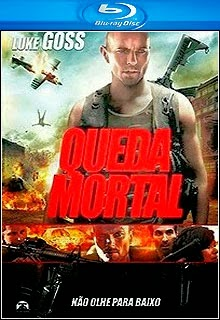 Filme Queda Mortal BluRay 720p Dual Áudio