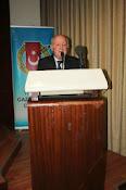 32.Burhan felek Basın Ödülleri Töreninde ki konuşmam.