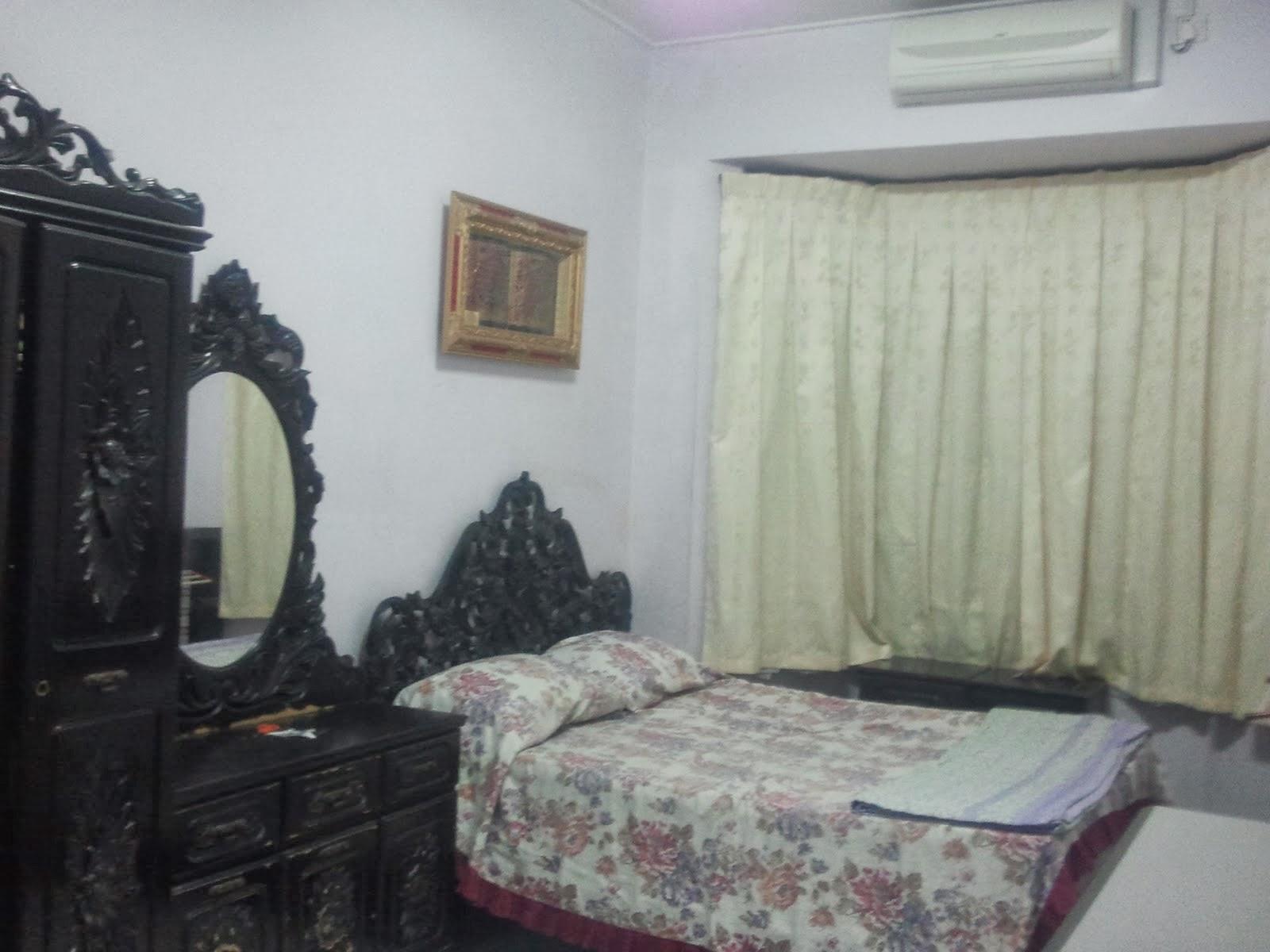 Homestay di Kulaijaya Johor