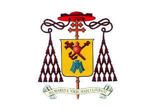 Molitva za Nadbiskupa