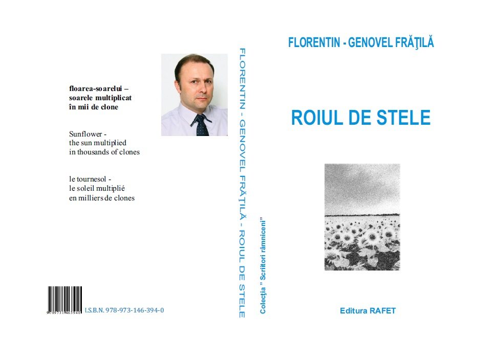 Genovel-Florentin Frățilă - The Cluster of Stars