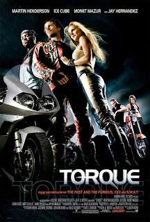 Watch Torque (2004) movie free online