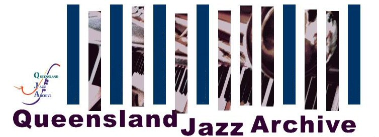 Queensland Jazz Archive - Homepage