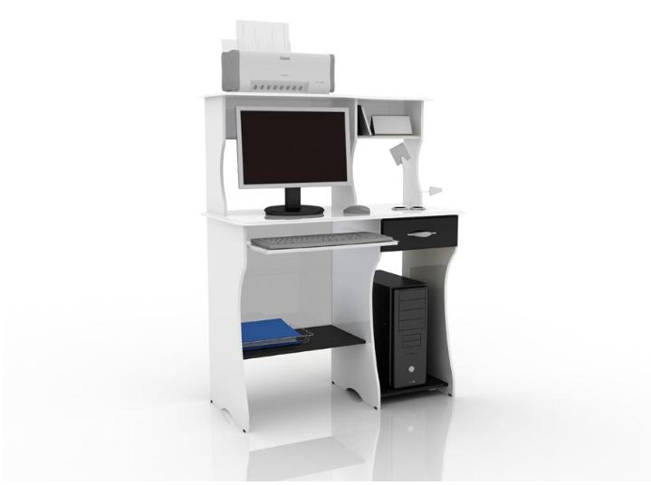 Mesa para Computador New Galícia