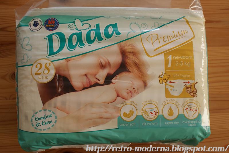 Dada 1 Newborn