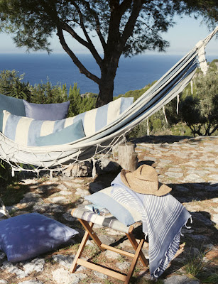 gorgeous outdoor hammock5