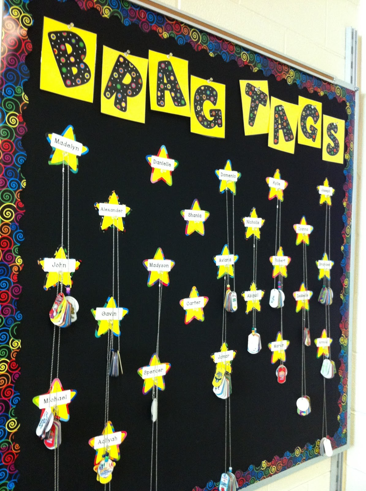 Classroom Decor Bulletin Board Ideas : Creative lesson cafe classroom decor ideas