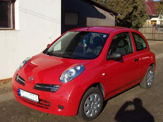 Nissan Micra Automatic prices