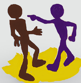 cara menangani konflik antar siswa