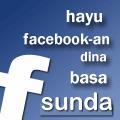 facebook basa sunda