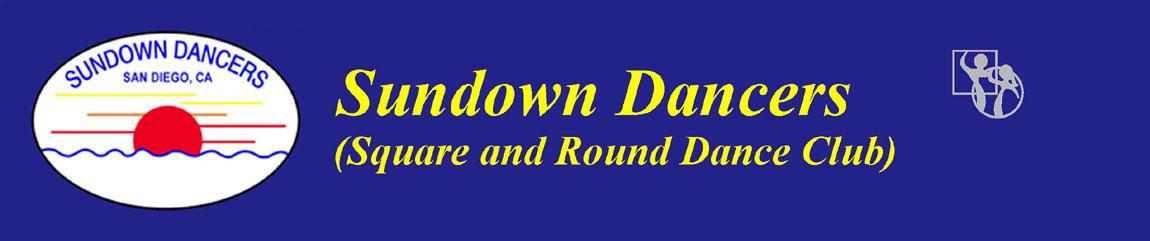 Sundown Dancers Square and Round Dance Club