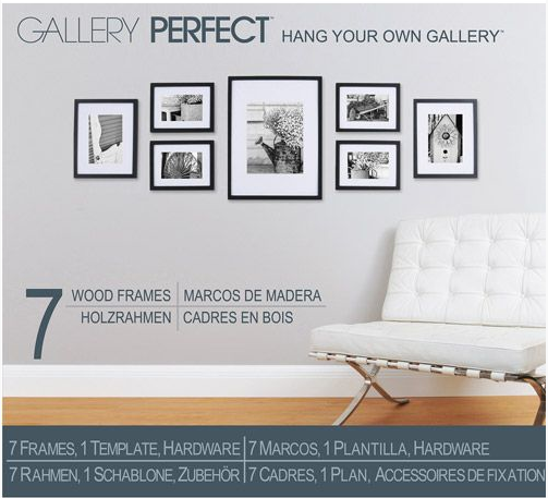 Gallery Wall Frame Round-up!