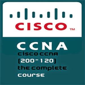 كورس Cisco CCNA 200-120