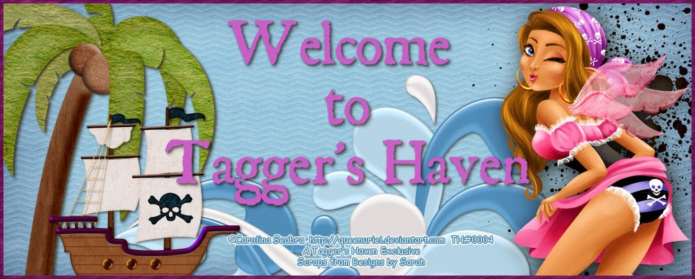 Tagger's Haven
