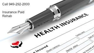 HMO PPO Insurance pays drug rehab