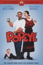 Watch Popeye 1980 Megavideo Movie Online