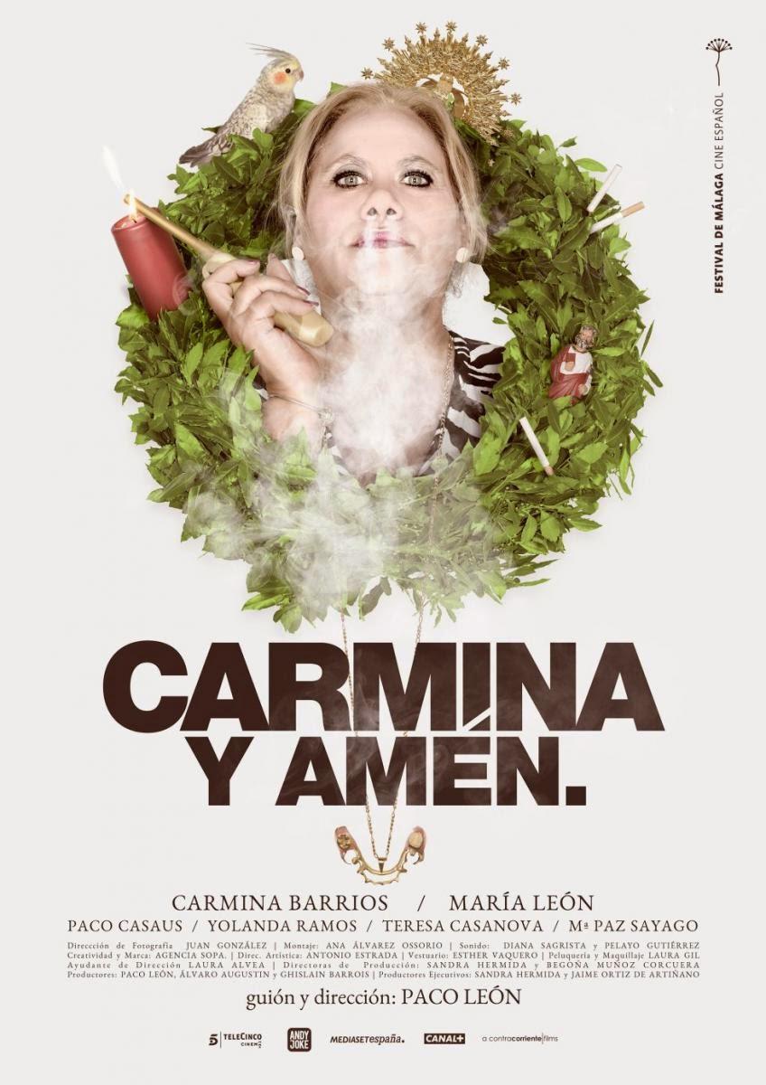 Las mentiras que escribí: Carmina y Amén: El cine costumbrista de ...