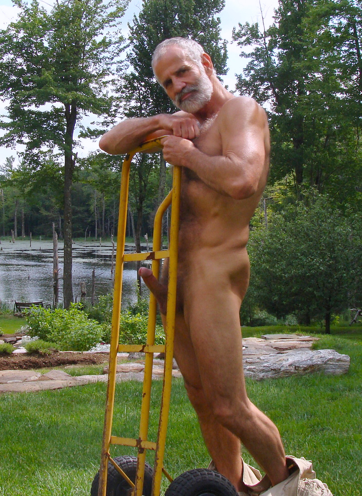 image Nudist men groups outdoor movies and black