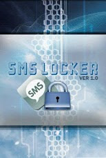 SMS Locker for Android
