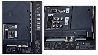 Sharp LC-60LE636E