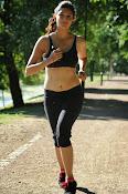 Tanvi Vyas latest Glamorous photos-thumbnail-15