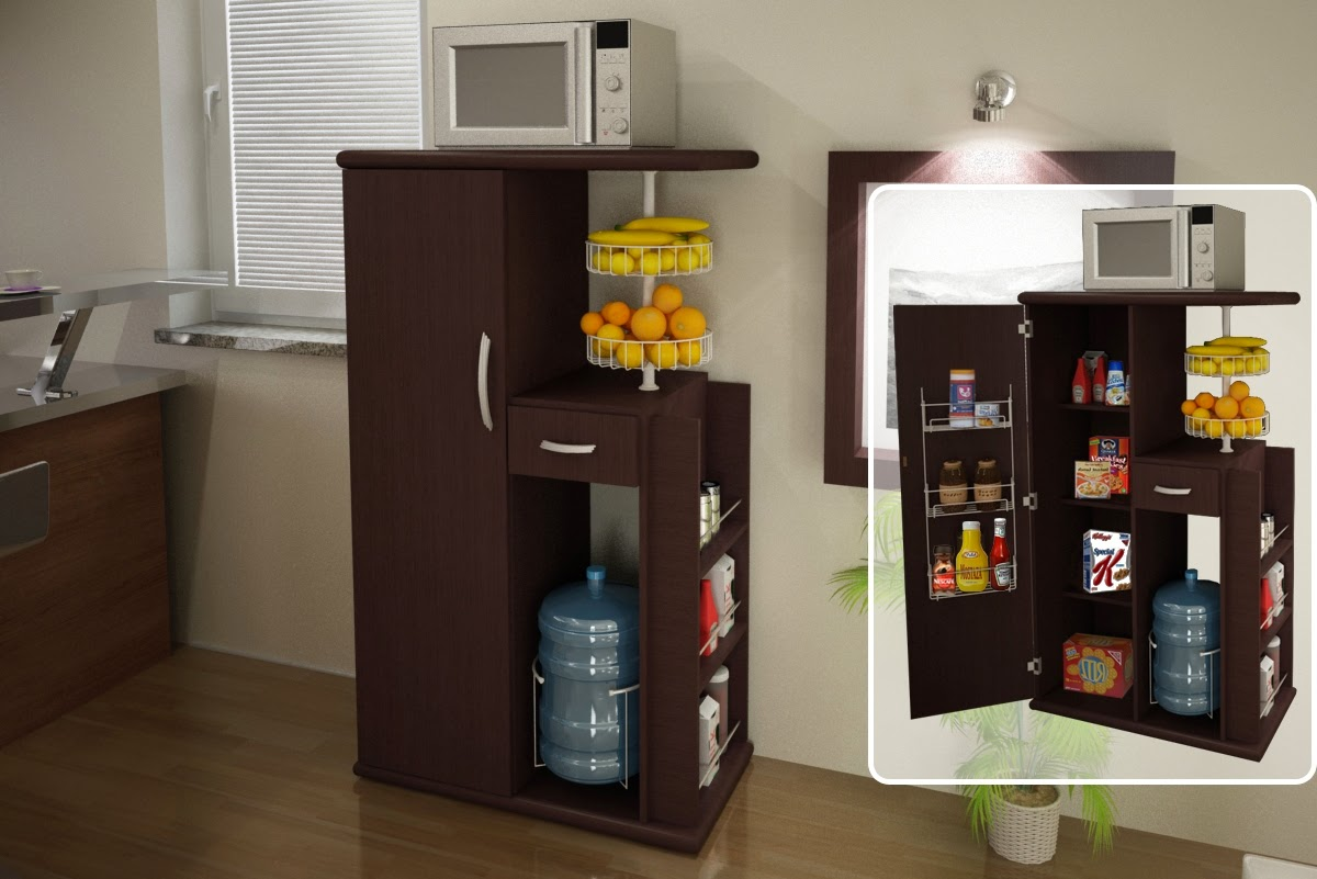 Muebleria zambrano muebles minimalista guadalajara for Muebles de cocina para microondas