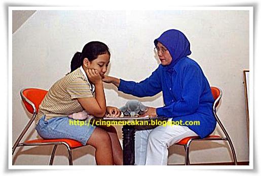 Pentingnya Komunikasi Orangtua dan Anak Remaja