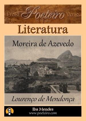 Lourenço de Mendonça, de Moreira de Azevedo pdf gratis